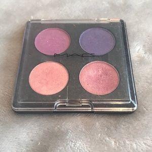 MAC eyeshadow pallet